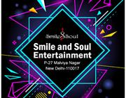 Smile and Soul Entertainment