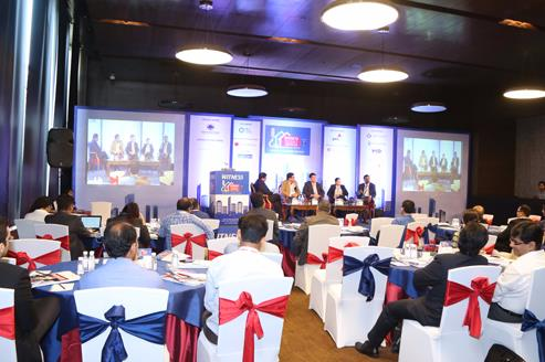 Young Mirchies manages Lex Witness - RCLS 2017, New Delhi - 5th Consecutive Year