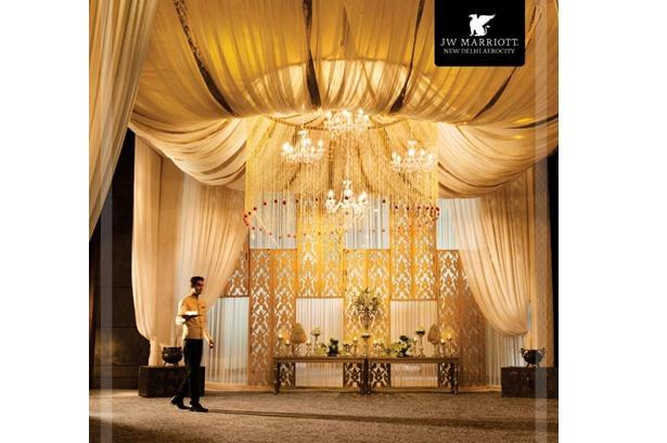 Our Grand Crystal Ballroom has seen some remarkable events and has been the site of some wonderful m