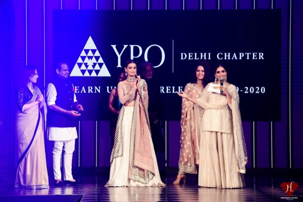 Hosting the YPO Opening Social 2019-20 was a surreal experience and one glorious evening!