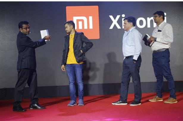 Mind Reading Show For Xiaomi India's Dealers Meet