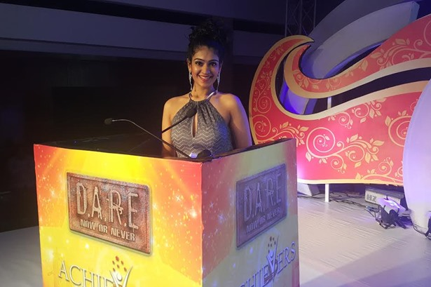 Hosted two days event for Kotak DARE now or never- Achievers Awards and Entertainment Night at Agra. Event managed by E3 Events.