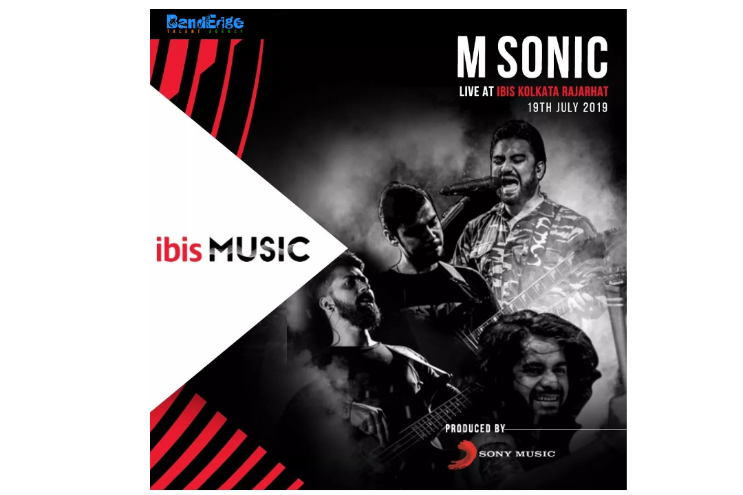 MSonic ready to rock and roll at Ibis Kolkata