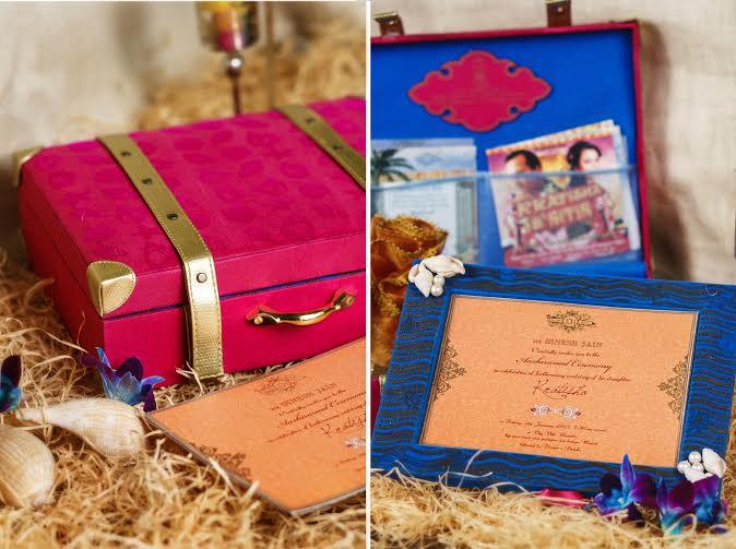 Puneet Gupta Wedding Invitations Puneet Gupta Invitations