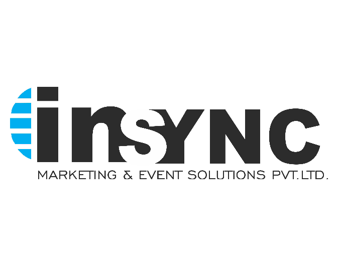 Insync Marketing & Event Solutions Pvt. Ltd.