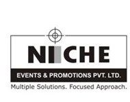 Niche Events and Promotions Pvt Ltd