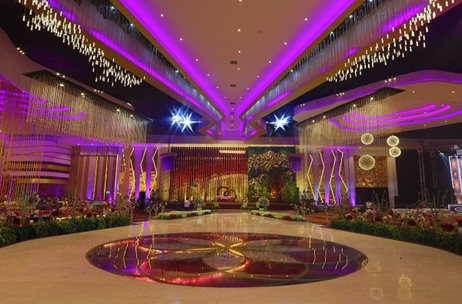 Deepak Saini Talks About the Newest Wedding & Events Venue in Delhi NCR - A Dot by GNH