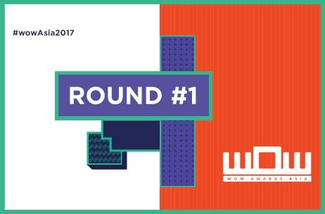 60 Experts from the Experiential Industry Out to Judge Round 1 of WOW Awards Asia 2017