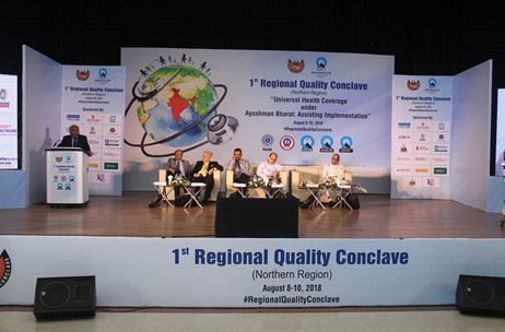 Jagran Solutions Manages the Regional Quality Conclave for Quality Council of India (QCI)