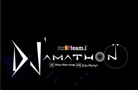 Zeroin hosts DJ'amathon party in Bengaluru