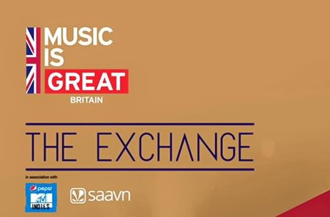 Great Britain And Submerge To Host The Exchange Music Conference 2015 in Mumbai
