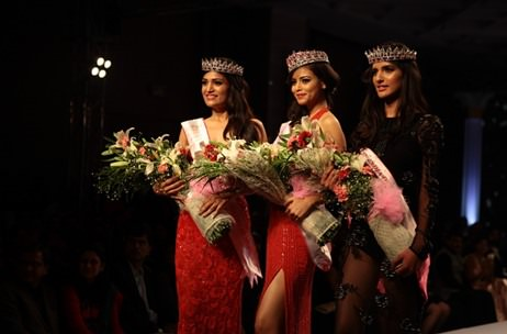 Femina Miss India Delhi'16 Concludes With Fbb as Title Sponsor