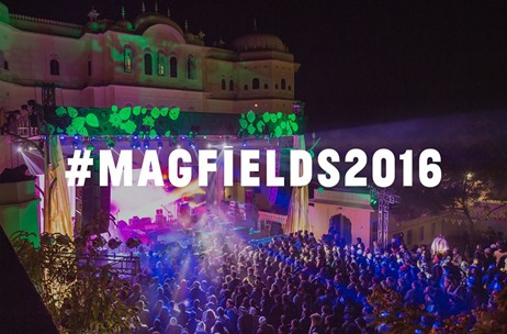 Magnetic Fields Festival 2016 - Dates & Video Promo Released!