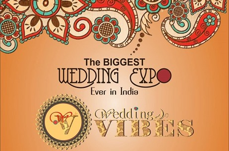 Mark1 Events & Decors Brings Back 4th Edition of The Wedding Vibes Expo