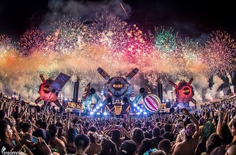 Insomniac & OML All Set to Bring Electric Daisy Carnival to India