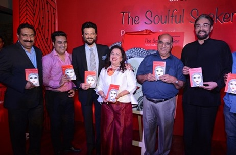 The Soulful Seeker Launch by Punam Chadha-Joseph