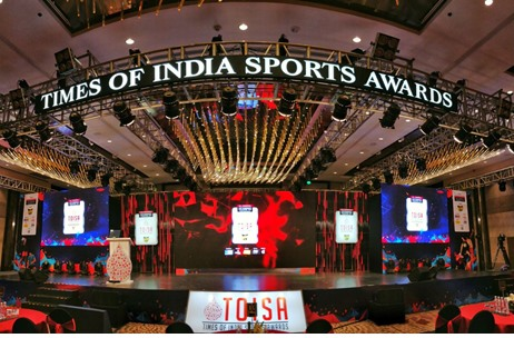 Fountainhead MKTG Partners with Times Group to Celebrate Sports Heroes at TOI Sports Awards 2018