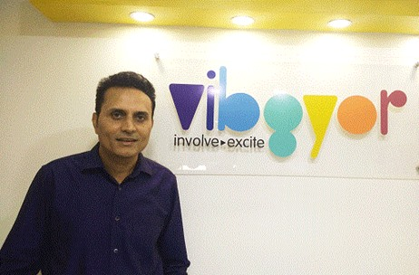 Vibgyor Brand Services Appoints Deepak Madan as Executive Vice President