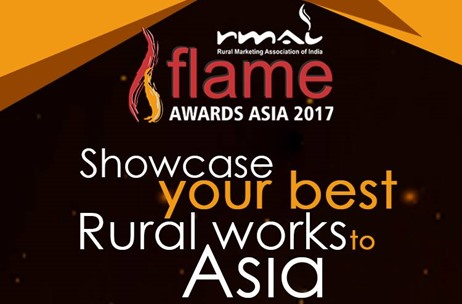 RMAI Announces Opening of Entries, Categories and Jury Process of Flame Awards Asia 2017