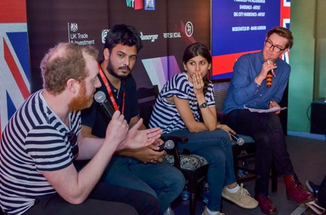 4th Edition of The Exchange to Witness Indian and UK Music Professionals Come Together