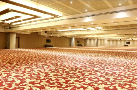 Smaaash Launches South Mumbai's Largest Convention Center 18.99° LATITUDE