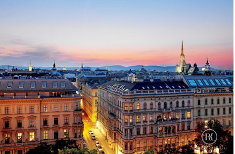 WHY VIENNA? 5 Reasons That Make This Austrian Wonder A Perfect Wedding Spot!