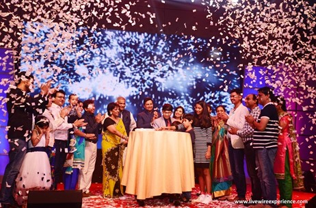 Volkswagen IT Services Employees Dazzle at Evolve 2017 Produced by The Livewire Experience