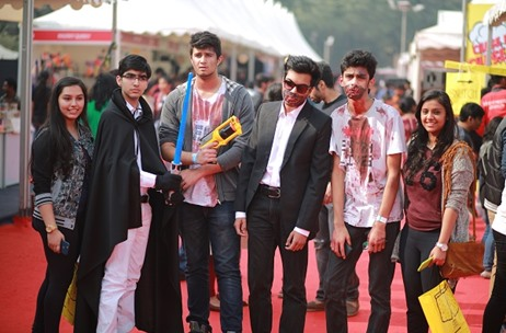 Alto Delhi Comic Con India Returns for its Sixth Edition at NSIC Grounds Okhla