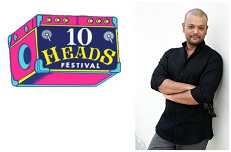 10 Heads Festival Edition 2: Trifecta Entertainment's Anshuman Ghulati Takes Us Behind-the-Scenes