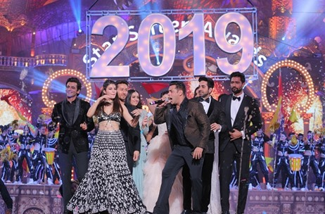 Cineyug Makes Star Screen Awards the Most Entertaining Night of the Year