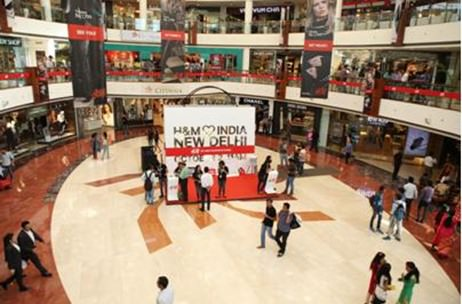 PSE plan and execute H&M India launch in New Delhi