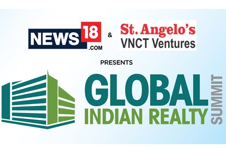 News18.com & St. Angelo's VNCT Ventures to Host the Global Indian Realty Summit 2017 in Mumbai
