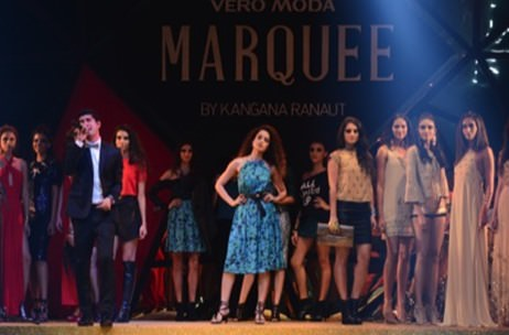 Video Update: Vero Moda Marquee by Kanagana Ranaut Managed by Toast Events