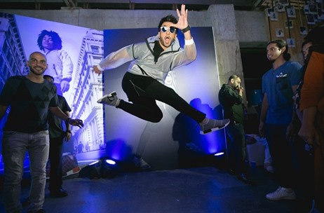 Watch Ranveer Singh Party Hard @ adidas NMD Launch in Mumbai by Toast Events