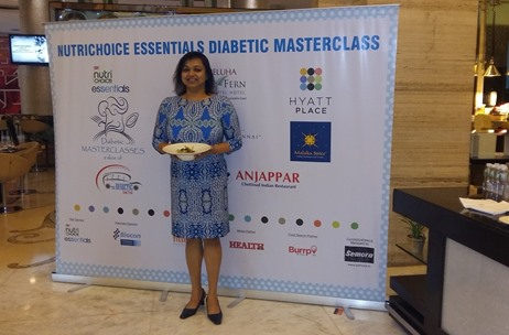 200 Leading Restaurants in 5 Cities Witness Season 2 of the Diabetic Food Trail
