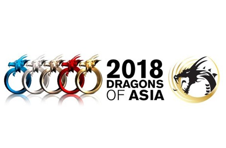 The Social Street Bag 'Agency of the Year', Best Campaign India, 2 Gold, 4 Black Dragons of Asia