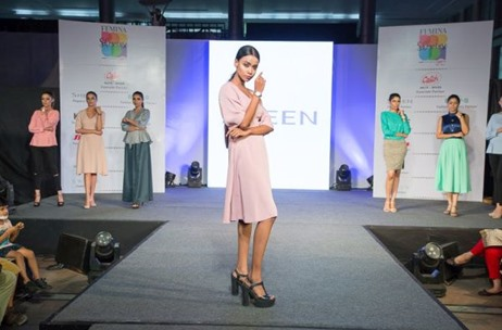 Femina Showcase Pop-Up Event to Happen at DLF Cyber Hub Gurugram