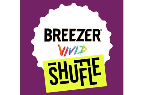 OML & Breezer Announces India's First Only Hip-Hop Festival 'Breezer Vivid Shuffle'