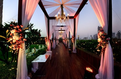 The Wedding Co. Plans A Picture Perfect Wedding For Zubin Mehta And Aashna Verma Across Destinations