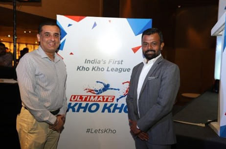 Dabur India Ltd. Launched the First Edition of India's Professional Kho Kho League.