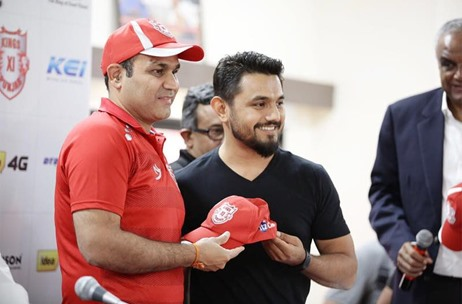 ItzCash Associates with Kings XI Punjab as its Official Principal Sponsor and Payments Partner