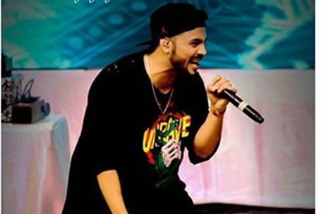 Raftaar Performs Live at Siri Fort Auditorium, Delhi