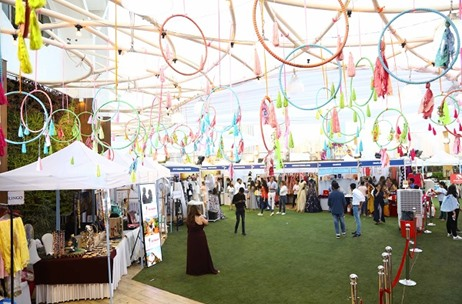Market Ace Hosts Merchants of Wedding Exhibition & Fashion Show in Mumbai