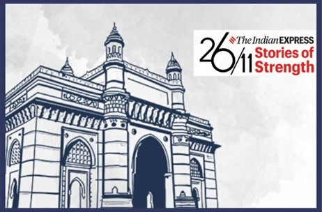 The Indian Express to Host Fourth Edition of '26/11 Stories of Strength'