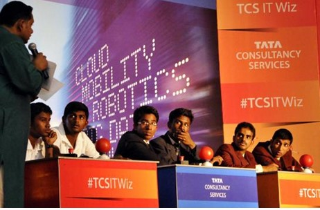Tata Consultancy Services' IT Wiz 2016 Kicks-off in August
