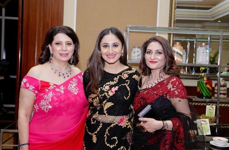 Millionaire Asia India Hosts a Sparkling Evening Weaved Around a Noble Cause