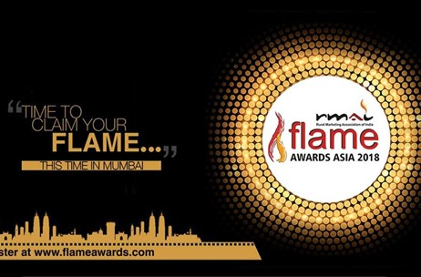 RMAI Announces Shortlists in Contention for the Flame Awards Asia 2018