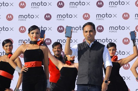 Fountainhead MKTG Roped in for 'Shatterproof' Motorola Moto X Force Launch In India