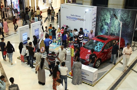 Hyundai Commences 3rd Phase of Safe Move - Traffic Safety Campaign