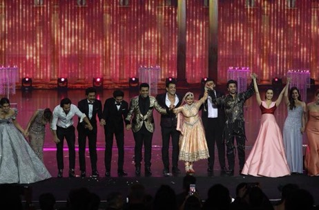 IIFA 2018 Emerges as the Highest Rated Event of the Year; Triumphs All Other Awards This Season